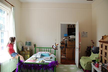 Before teen room