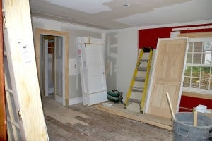 Before/Red Dining Room
