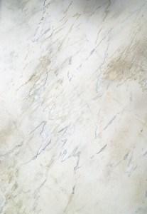 Faux Carrara Marble
