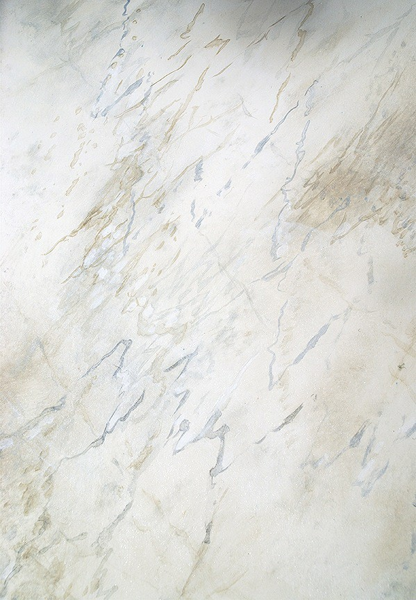 Faux Carrara Marble Detail, finishes, close up finishes, Ashley Spencer