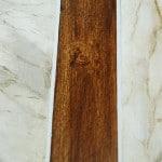 Faux Bois Detail