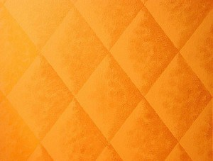 Faux Quilted Harlequin, finishes, close up finishes, Ashley Spencer