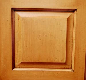 Wood: Mimics Faux Bois