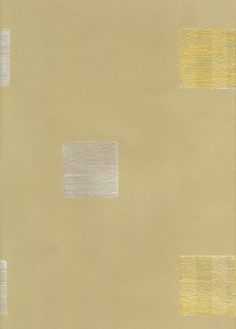 Modern Metallic Square Pattern, Finishes, Some Sample Finishes, Ashley Spencer