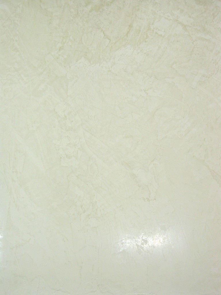 Venetian Plaster-Sandy White by Ashley Spencer
