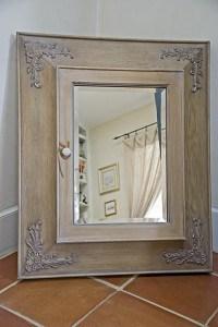 Mirror/Medicine Cabinet Before