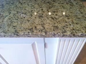 Before Cabinet Glazing Detail- Ashley Spencer