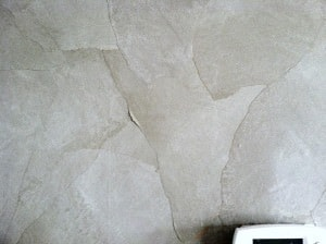 Closeup Application Before wallpaper tear repair_ashley-spencer.com